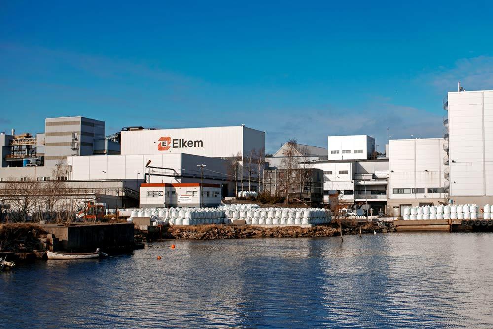 Magna Prosjekt Sør, samarbeid med Kristiansand Næringspark